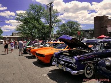 Bob DOC Holiday Memorial Car Show 2017 73 of 83