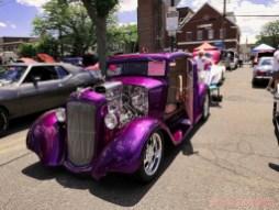 Bob DOC Holiday Memorial Car Show 2017 75 of 83