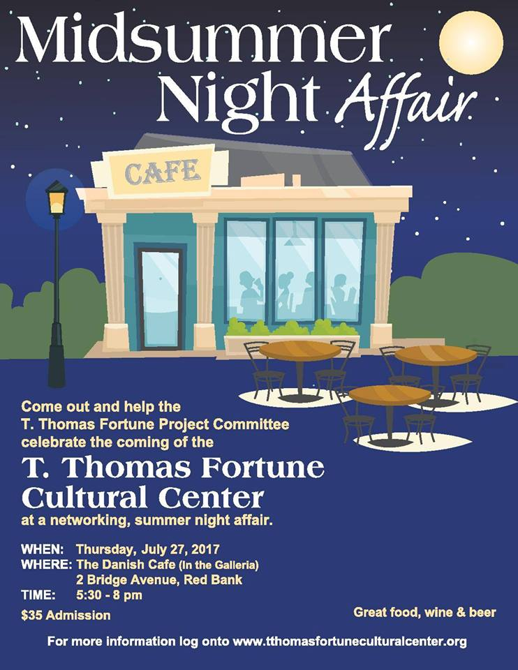 Fortune Midsummer Night Affair