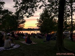 New Jersey Symphony Orchestra in Marina Park 12 of 18