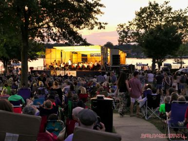 New Jersey Symphony Orchestra in Marina Park 15 of 18