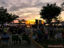 New Jersey Symphony Orchestra in Marina Park 4 of 18