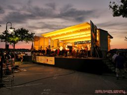 New Jersey Symphony Orchestra in Marina Park 6 of 18