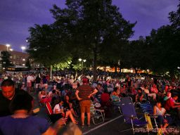 New Jersey Symphony Orchestra in Marina Park 8 of 18