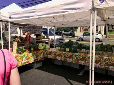 Red Bank Farmer's Market 3 of 48