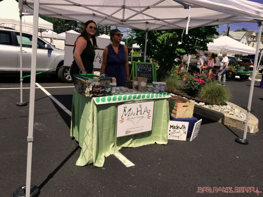 Red Bank Farmer's Market 41 of 48