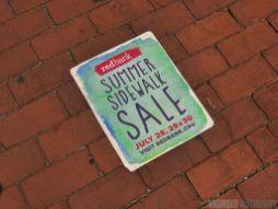 Red Bank Sidewalk Sale 2017 2 of 3