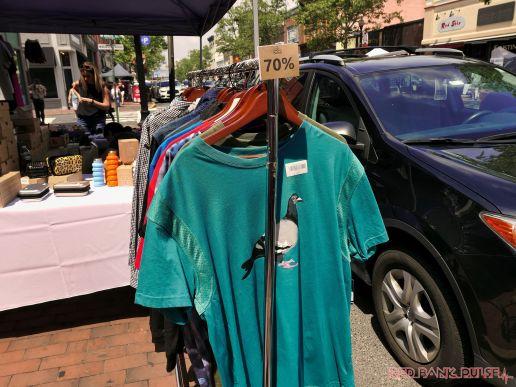 Red Bank Sidewalk Sale 2017 27 of 28