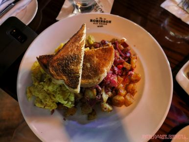 The Robinson Ale House Brunch 19 of 23