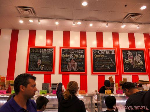 Coney Waffles Ice Cream 1 of 30