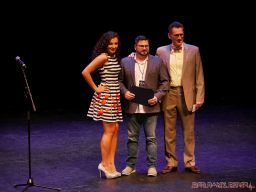 Monmouth Film Ferstival Awards Ceremony 13 of 34