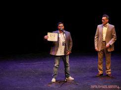 Monmouth Film Ferstival Awards Ceremony 15 of 34