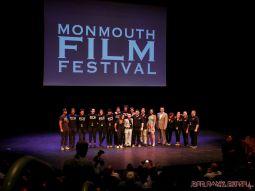 Monmouth Film Ferstival Awards Ceremony 3 of 34