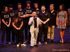 Monmouth Film Ferstival Awards Ceremony 6 of 34