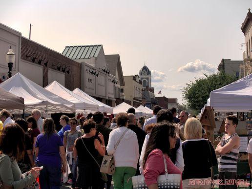 Red Bank Street Fair Fall 2017 14 of 63
