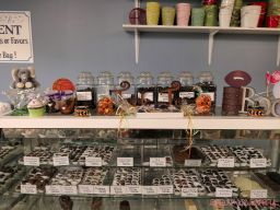 Red Bank Chocolate Shoppe 3 of 64
