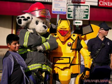 Red Bank Halloween Parade 2017 47 of 55