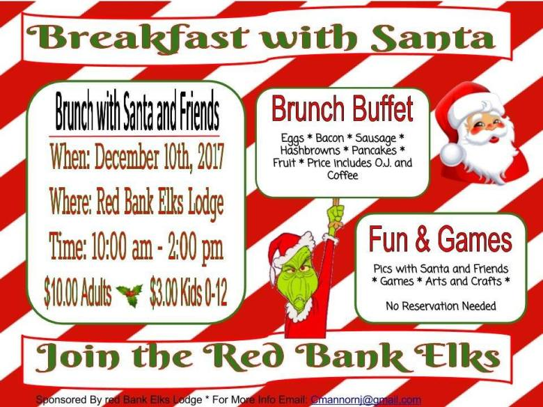 Red Bank Elks