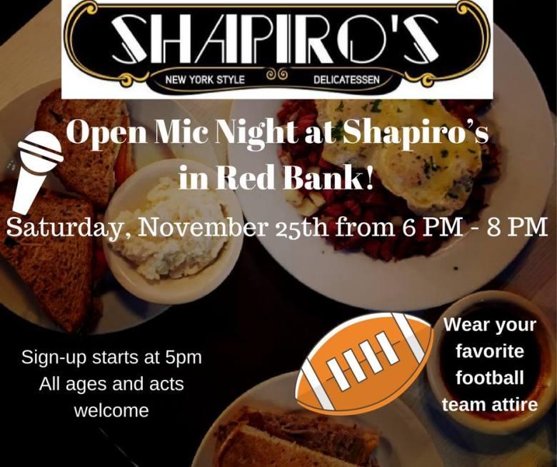Shapiro's