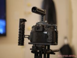 SmallRige Cage Panasonic Lumix G85 1 of 22