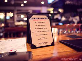 Danny's Steakhouse Prime Rib Martini Night 5 of 31