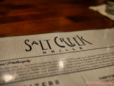 Salt Creeke Grille 26 of 33