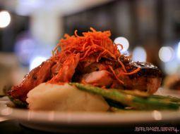Teak Restaurant Customer Appreciation Monday 6 of 27