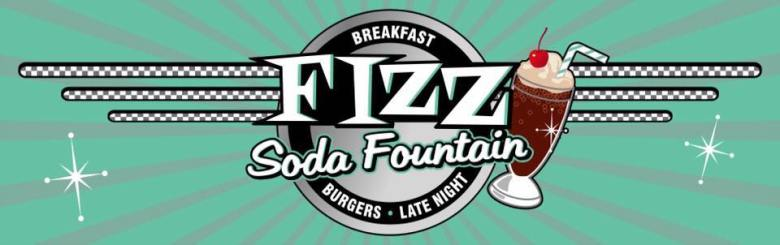 The Local Line Fizz Soda Fountain Valentine's Day