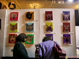 Catsbury Park Cat Convention 41 of 65