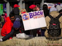 Clean Ocean Action Beach Sweeps 2018 14 of 64