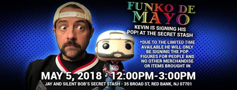 Secret Stash Funko Pop