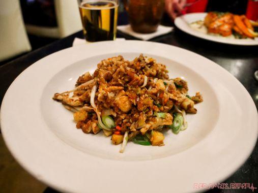 Teak Restaurant Monday 2 of 25