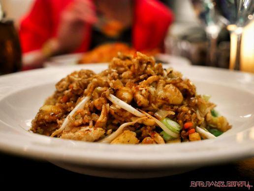 Teak Restaurant Monday 6 of 25
