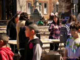 The Great Red Bank Egg Hunt 2018 10 of 33