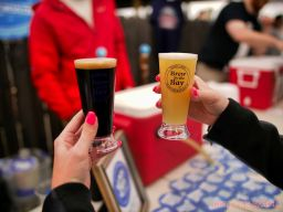 Brew by the Bay Craft Beer Festival 26 of 78