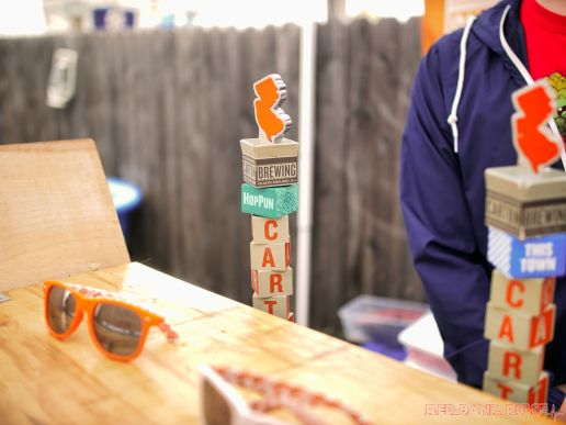 Brew by the Bay Craft Beer Festival 3 of 78 Carton Brewery