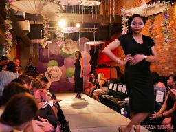 Crystal Reign Fashion Show 23 of 60