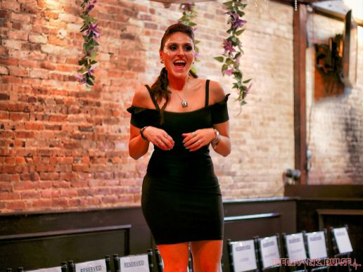 Crystal Reign Fashion Show 5 of 60