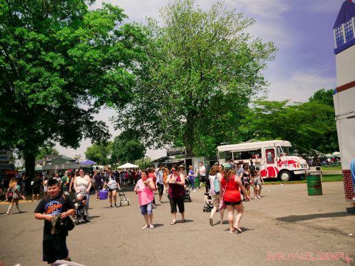 Jersey Shore Food Truck Festival 2018 35 of 78