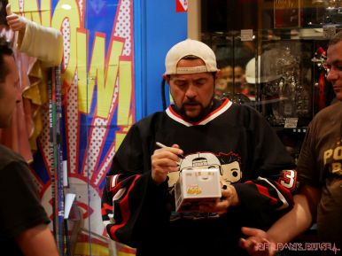 Kevin Smith at Jay & Silent Bob's Secret Stash on 5-5-2018 5 of 52