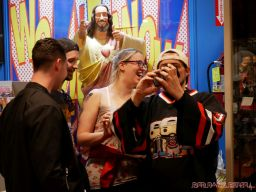 Kevin Smith at Jay & Silent Bob's Secret Stash on 5-5-2018 7 of 52