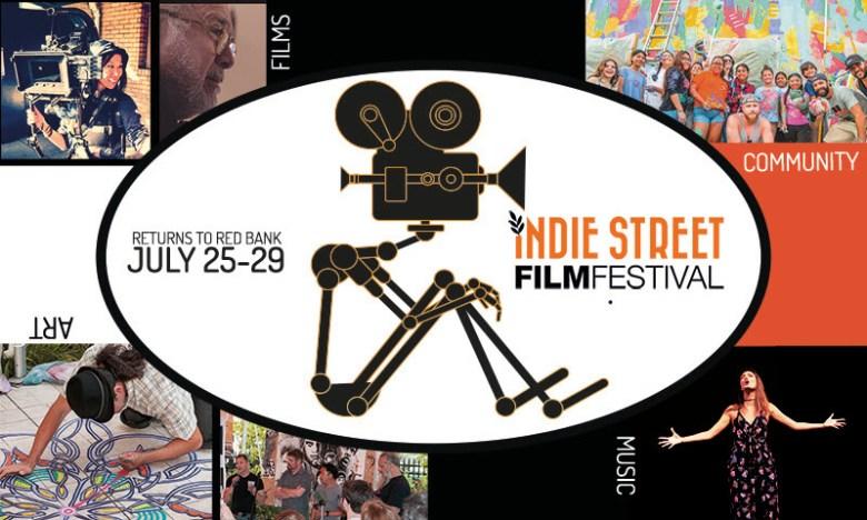 indie street film festival 2018