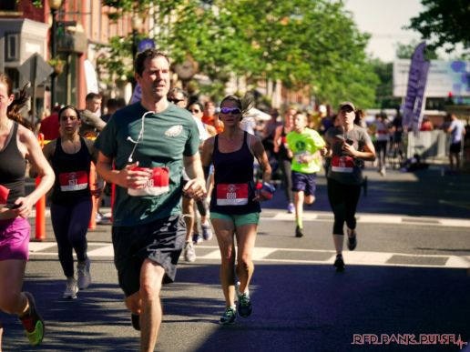 Red Bank Classic 5K Run 21 of 42