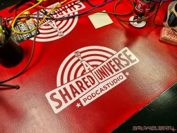 A Shared Universe PodcaStudio 25 of 52