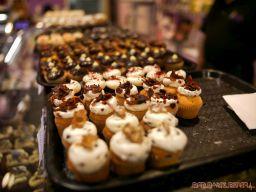 Red Bank Food & WIne Walk 39 of 126 Cupcake Magician