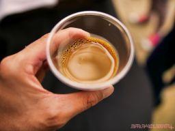 Red Bank Food & WIne Walk 79 of 126 Rook Coffee
