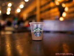 Red Bank Food & WIne Walk 86 of 126 Starbucks