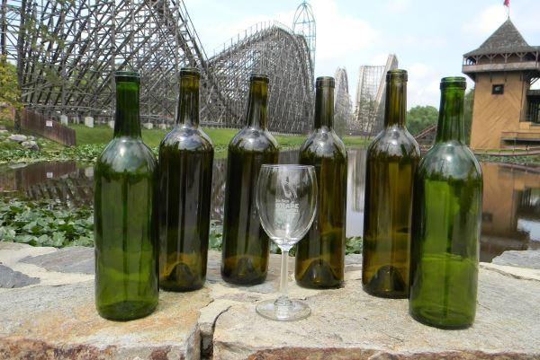 Grape Adventure Wine Festival