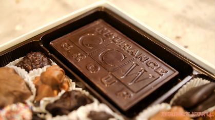 Jersey Shore Fall Holiday Guide 2018 Red Bank Chocolate Shoppe 8 of 35