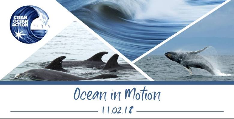 Ocean in Motion Clean Action Ocean